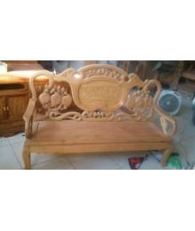 Bộ bàn ghế gỗ gụ phòng khách