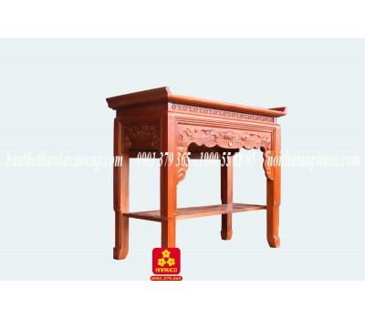 Bàn thờ gỗ Gõ đỏ 127