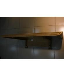 Bàn thờ nhà chung cư cao cấp bằng gỗ Sồi