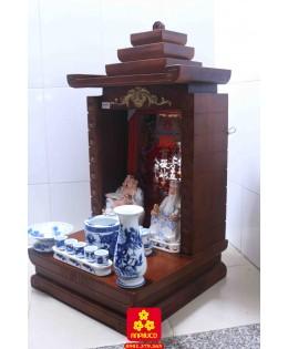 Mẫu Bàn thờ Tài Lộc