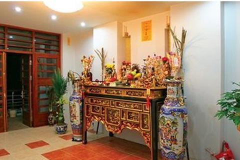 Cách thờ thần tài mang nhiều Tài Lộc về nhà