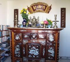 Cách đặt bàn thờ Thần Tài đúng phong thủy